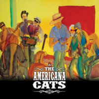 Americana Cats CD Cover